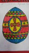 "Великденска изложба конкурс ""Великденско яйце"" - Изображение 3"