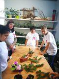 седмица на професионалните умения - ПГСС Бузема - София