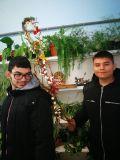 Гордеем се с творческите умения на нашите ученици - ПГСС Бузема - София